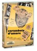 La copertina di Carambola d'amore (dvd)