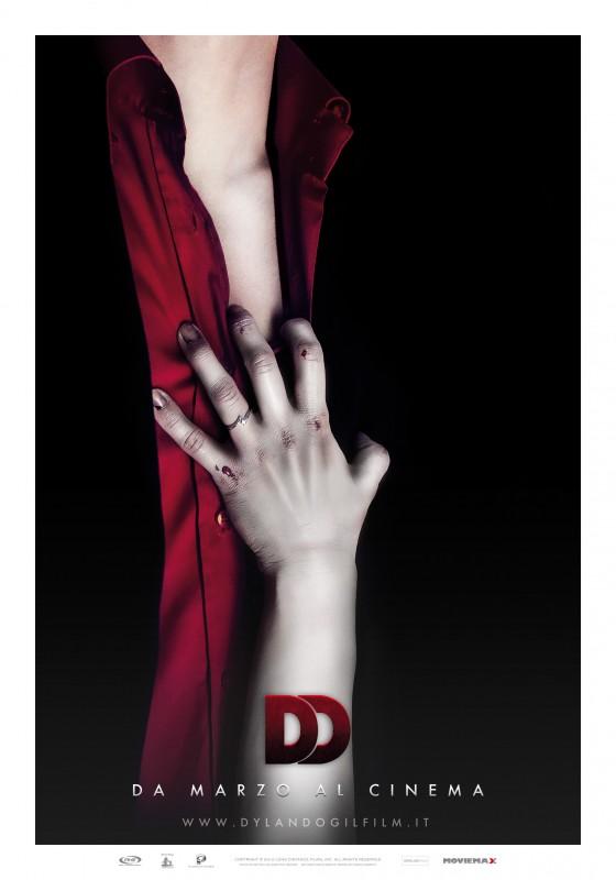 Nuovo teaser poster italiano per Dylan Dog - Il film