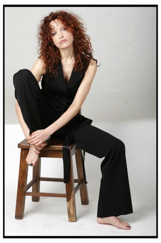 Rossella Seno (foto: Mosti)