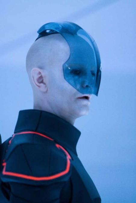 Un'immagine di Tron Legacy