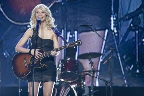 Gwyneth Paltrow nel film Country Strong