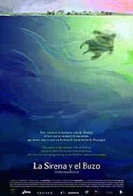 La locandina di The Mermaid and the Diver