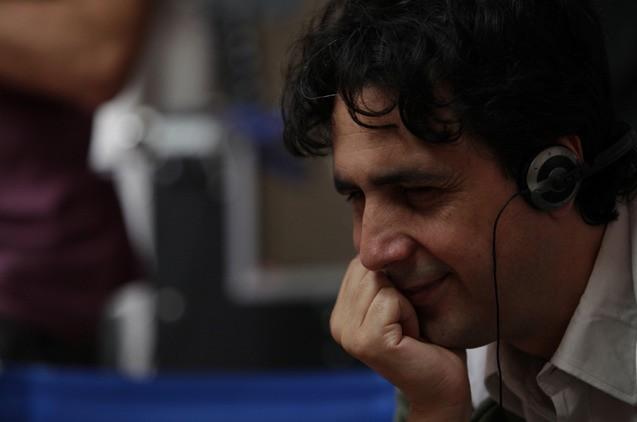 Gennaro Nunziante, regista di Che bella giornata