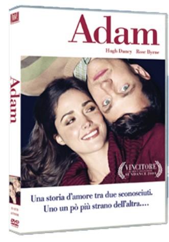 La copertina di Adam (dvd)