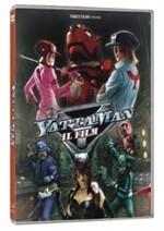 La copertina di Yattaman (dvd)