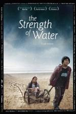 La locandina di The Strength of Water