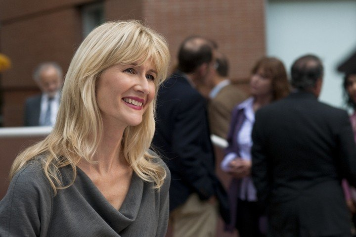 Laura Dern, new entry nel cast di Vi presento i nostri