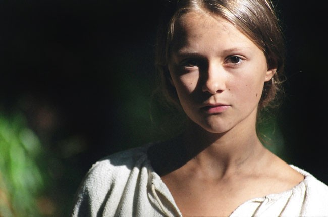 Un'immagine di Juliette Lamboley dal film Nos résistances