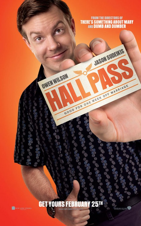 Character Poster per Hall Pass - Jason Sudeikis