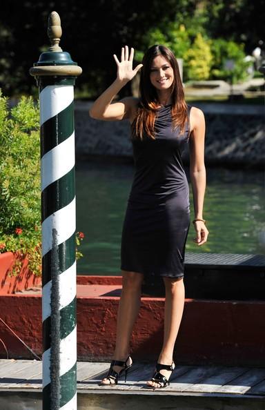 Venezia 2010, Manuela Arcuri