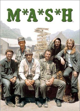 La locandina di M.A.S.H.
