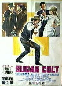 La locandina di Sugar Colt (1966)