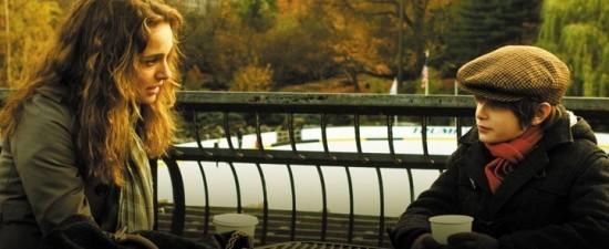 Natalie Portman in una scena di The Other Woman