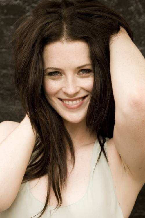 foto di Bridget Regan