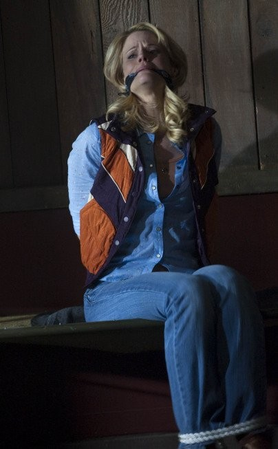 Joelle Carter nell'episodio Bulletville di Justified