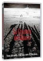 La copertina di La creatura dei ghiacci (dvd)