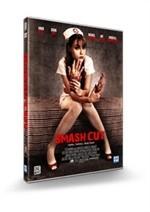 La copertina di Smash Cut (dvd)