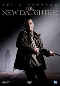 La copertina di The New Daughter (dvd)