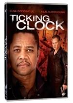 La copertina di Ticking Clock (dvd)