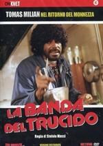 La copertina di La banda del trucido (dvd)