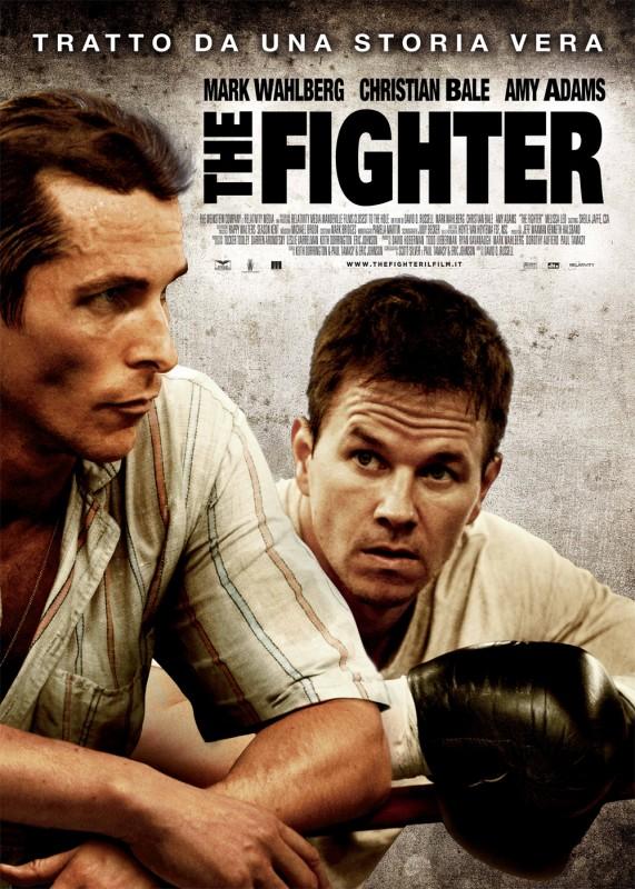 Locandina italiana di The Fighter