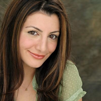 Foto dell\'attrice Nasim Pedrad