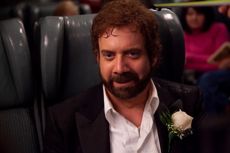 Paul Giamatti, protagonista del film Barney's Version