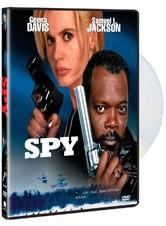 La copertina di Spy (dvd)