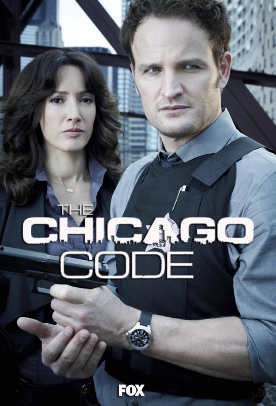 La locandina di The Chicago Code