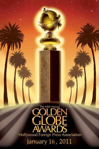 Golden Globe Awards 2011