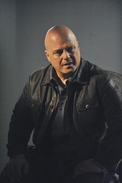 Michael Chiklis nell'episodio No Ordinary Brother di No Ordinary Family