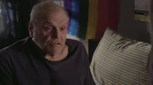 Brian Dennehy nel film Every Day