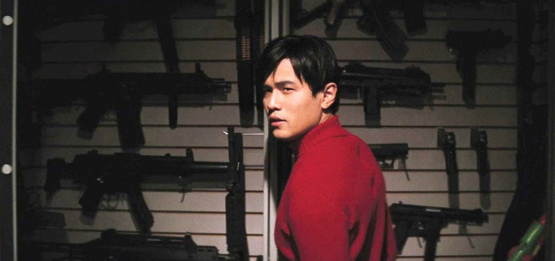 Jay Chou Filme