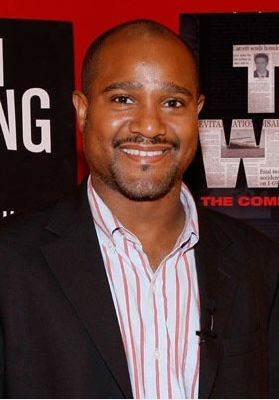 Una foto di Seth Gilliam