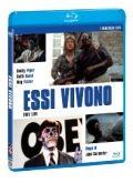 La copertina di Essi vivono (dvd)