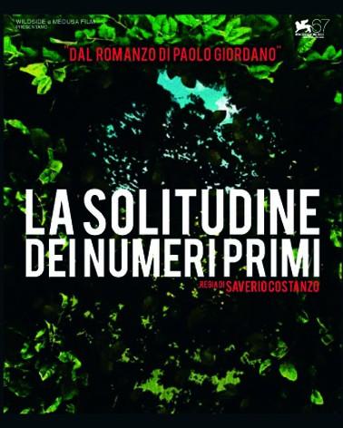 La copertina di La solitudine dei numeri primi (blu-ray)