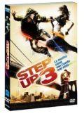 La copertina di Step Up 3 (dvd)