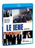 La copertina di Le iene (blu-ray)