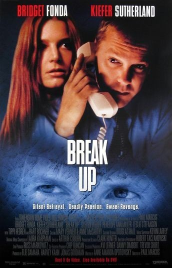 La locandina di Break Up - Punto di rottura