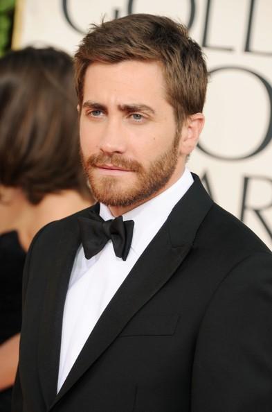 Golden Globes 2011, Jake Gyllenhaal sul red carpet