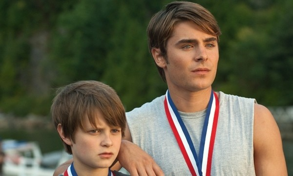 Zac Efron e Charlie Tahan fratelli nel film Charlie St. Cloud