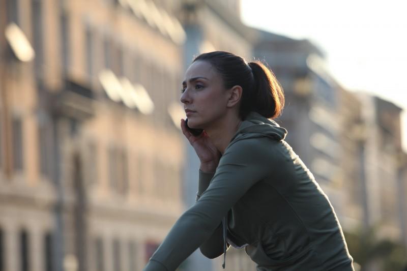 Ambra Angiolini tra le protagonisti femminili del film Immaturi