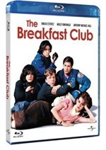 La copertina di Breakfast Club (blu-ray)