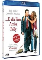 La copertina di ....E alla fine arriva Polly (blu-ray)