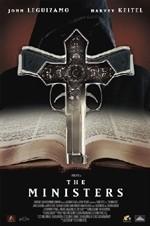 La copertina di The Ministers (dvd)