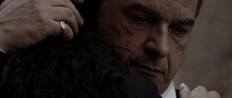Gérard Meylan in una immagine del film Le Thanato