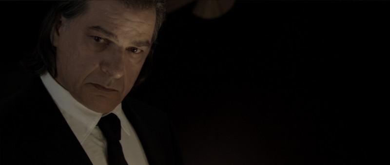 Gérard Meylan nel film Le Thanato