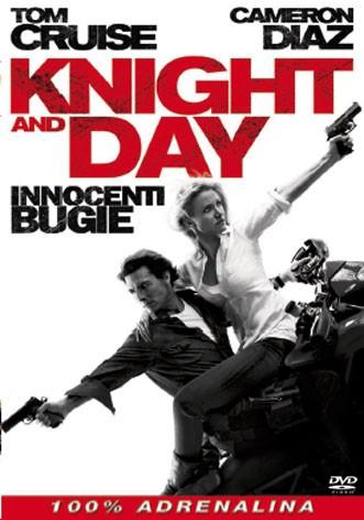La copertina di Innocenti bugie (dvd)