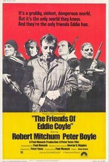 La locandina di Gli amici di Eddie Coyle