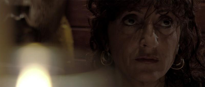 Noëlle Perna nel film Le Thanato